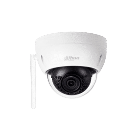 CAMARA IP DAHUA WIFI MINI DOMO ANTI VANDALICO IP67 2.8 MM IPC-HDBW1430EN-AW-0280B