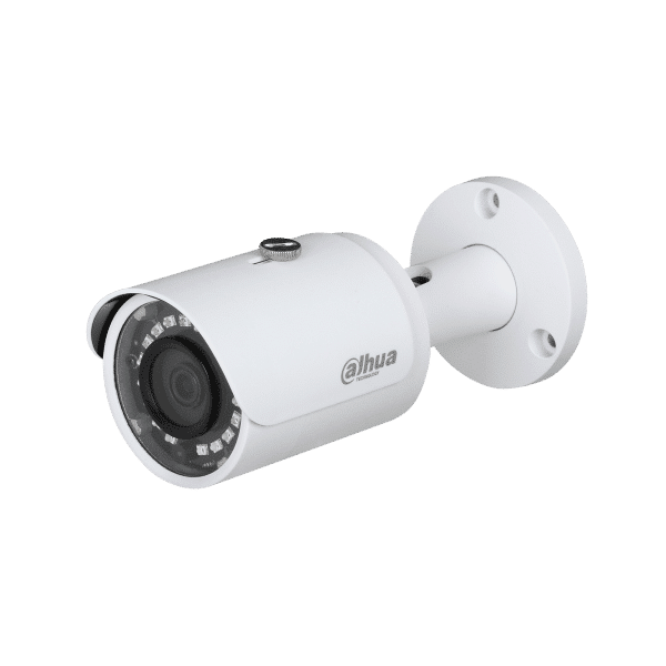 CAMARA IP DAHUA EZ-IP BULLET METAL 3 MPX, 2.8MM, IP67, H264+